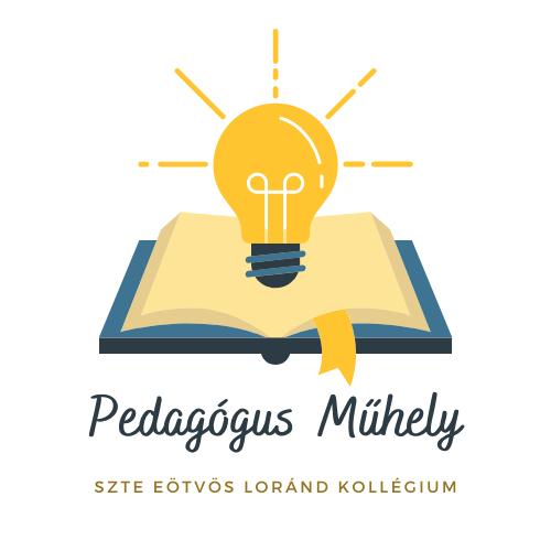 Pedagogus Muhely Logo